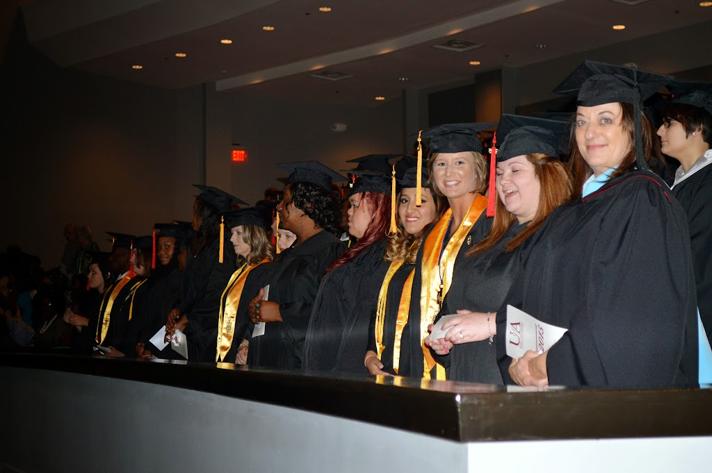 UA Hope-Texarkana Graduation 2015 - DSC_7849.JPG