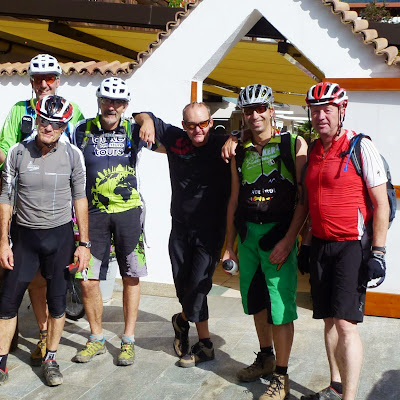 Tibet Trail 06.09.14 Jura Bike Scool
