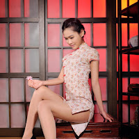 LiGui 2014.03.20 网络丽人 Model 凌凌 [35P] 000_3722.jpg