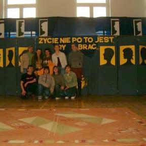Złota trzynastka szkoły 2006 - 25 marca 2006