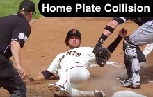 Home Plate Collision Rule