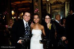 Foto 1783. Marcadores: 11/09/2009, Casamento Luciene e Rodrigo, Filmagem de Casamento, Patricia Figueira, Rio de Janeiro, Thiago Esteves, Video, Video de Casamento