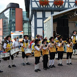 Stadtfest Uslar 12.09.10