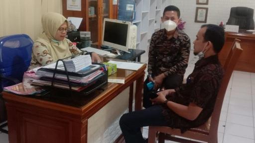 Melalui LAKI IDA, Wako Riza Falepi Optimis Kota Payakumbuh Terbaik Di Ajang IGA 2021