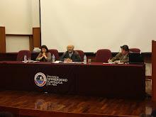 01 Curso RELAJU con Dra. Rachel Sider, Dr. Xavier Albò y Dr. Daniel Idrogo