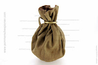 Soldier's Tobacco Pouch