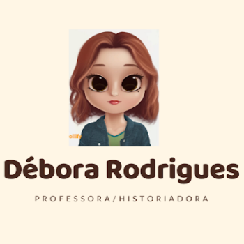 Who is Débora Rodrigues?