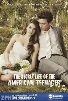 Cuộc Sống Bí Mật Của Thanh Niên Mỹ - The Secret Life of the American Teenager Season 1 (2008) Poster