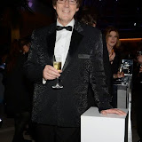 WWW.ENTSIMAGES.COM -   Mike Read  at      Steps To The Future - fundraiser at The Hurlingham Club, London November 28th 2014Charity gala evening in aid of Walking With The Wounded and the Restoration of Appearance & Function Trust.                                                   Photo Mobis Photos/OIC 0203 174 1069