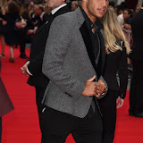 OIC - ENTSIMAGES.COM - Alex Oxlade-Chamberlain at The Bad Education Movie - world film premiere in London 20th August 2015 Photo Mobis Photos/OIC 0203 174 1069