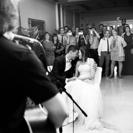 Wedding photographer Xevi Busquets (xevi). Photo of 29.07.2017