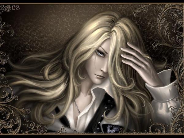 Glamorous Faery Of Heaven, Fairies 3