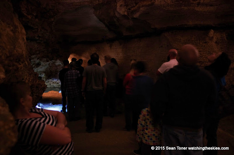 01-26-14 Marble Falls TX and Caves - IMGP1242.JPG