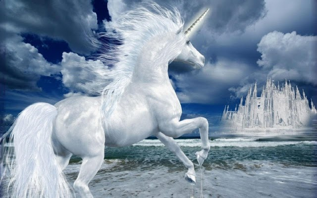 Unicorn Wallpapers HD - screenshot