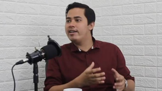 Ketua BEM UI Sebut Peternak Ayam yang Diamankan Usai Bentangkan Poster ke Jokowi, Kaum Marhaen
