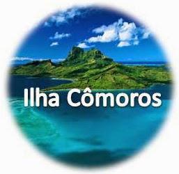 Ilha Cômoros