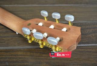 đàn guitarlele giá rẻ