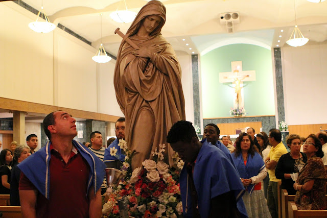Our Lady of Sorrows Liturgical Feast - IMG_2474.JPG