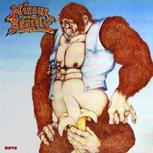 Missus Beastly Missus Beastly 1974 Ger Krautrock