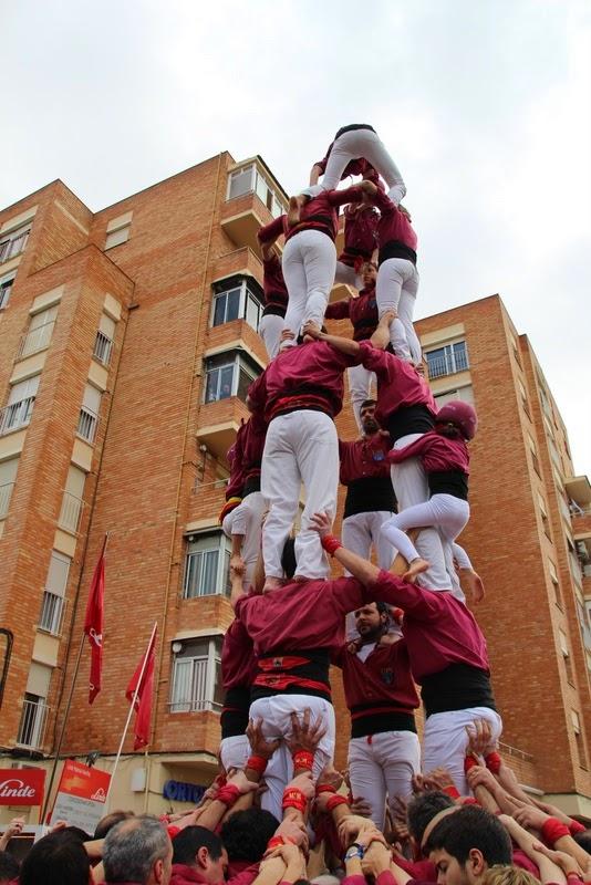Actuació Fira Sant Josep de Mollerussa 22-03-15 - IMG_8372.JPG