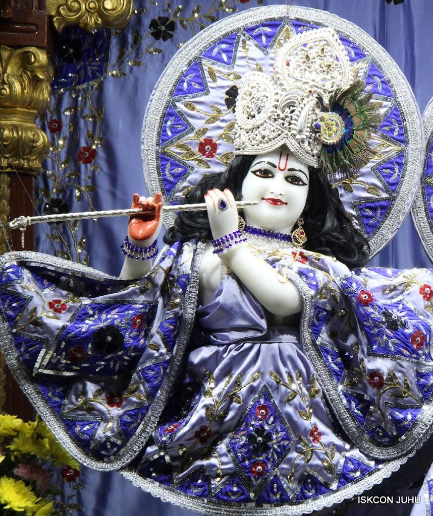 ISKCON Juhu Mangal Deity Darshan on 11th Aug 2016 (20)
