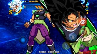 DOWNLOAD!! INCRÍVEL (MOD) DRAGON BALL TAP BATTLE PARA CELULARES ANDROID