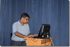 Suhail Jamaldeen - Suhail Cloud - IDM Knowledge Share (7)