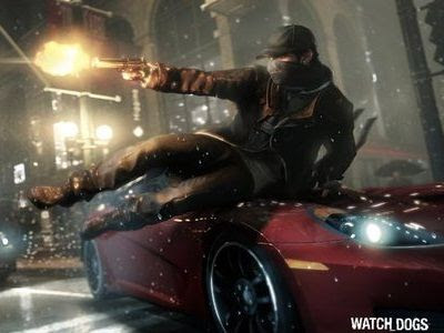 [E3 trailer] Watch Dogs