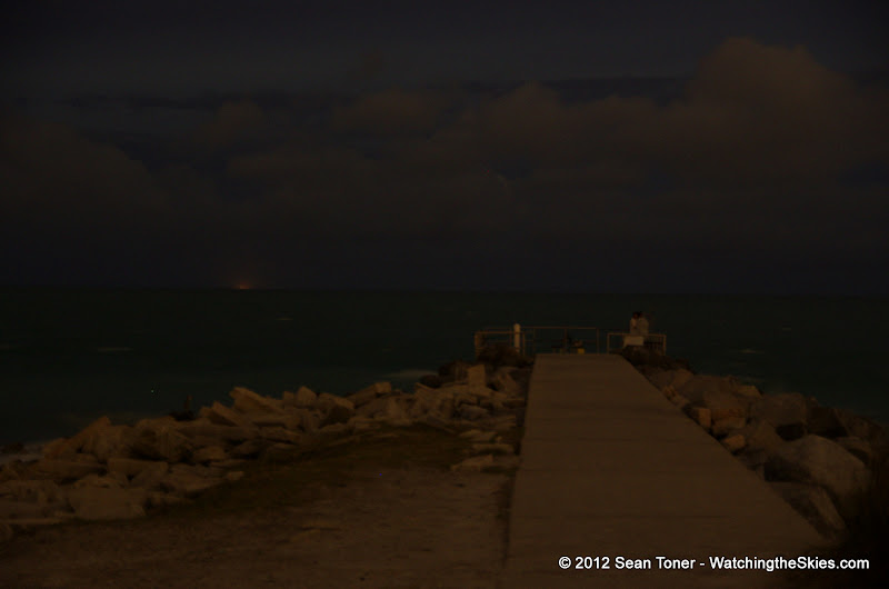 04-05-12 Pass-A-Grille Nighttime - IMGP9859.JPG