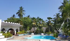 Kilifi bay beach resort, one of made chain. PHOTO | BMS