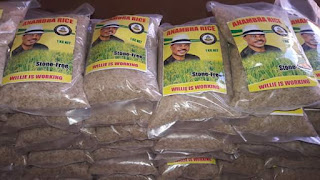 Image result for pictures of Anambra rice