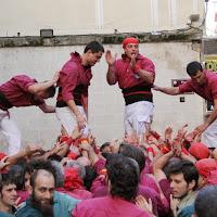 19è Aniversari Castellers de Lleida. Paeria . 5-04-14 - IMG_9480.JPG