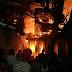 Apresan hombre y mujer por incendio de vivienda en Sabana Iglesia