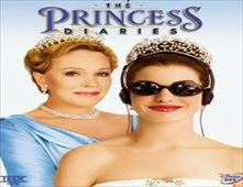 فيلم The Princess Diaries