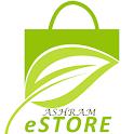Ashram eStore - Secure Shopping icon