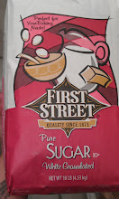 Photo: First Street sugar for the cookies.