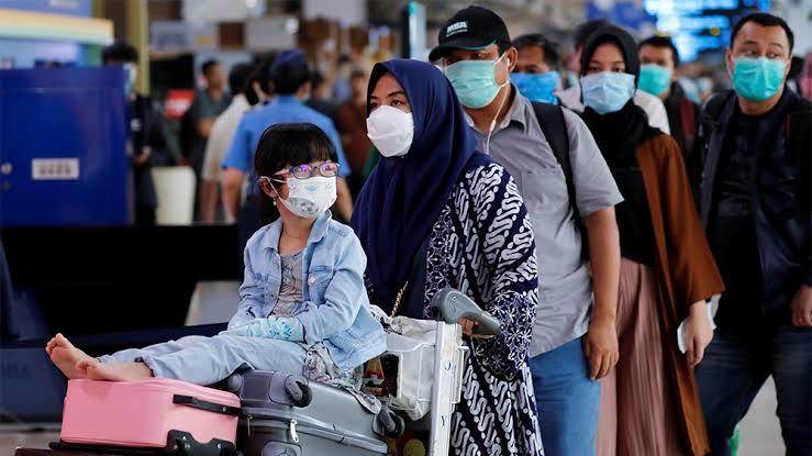 Setelah Wuhan, Indonesia Diprediksi Jadi Episentrum Baru Virus Corona Dunia