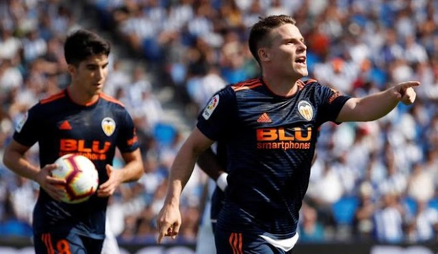 We'll take advantage of Arsenal's weakness, We are going to win - Gameiro