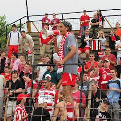 DVTK - Győr 2008.06.01.