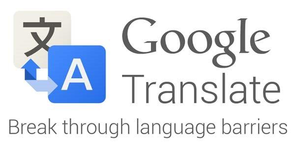 google-trad