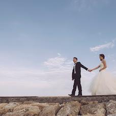 Wedding photographer albert wirawan (wirawan). Photo of 14.02.2014
