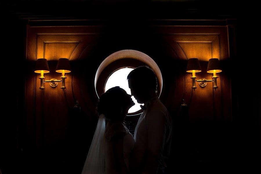 Fotografer pernikahan Viktor Panchenko (viktorpan). Foto tanggal 11.08.2016