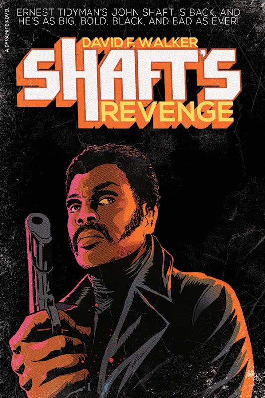 ShaftsRevenge