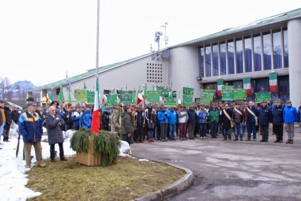 Campionato Nazionale ANA sci di fondo Piani di Bobbio - Campionati%2BNazionali%2BANA%2BBarzio%2Bapertura%2B21.JPG