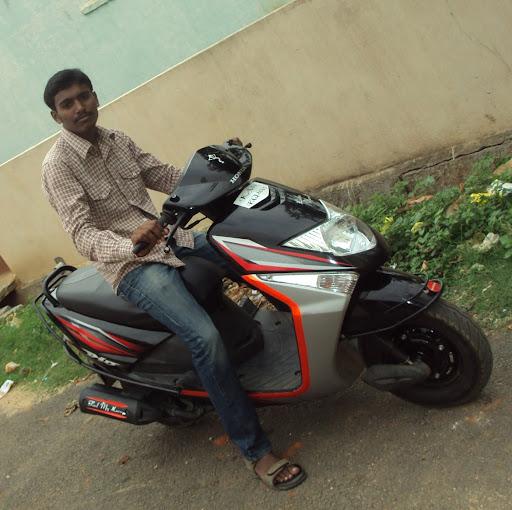 Ashok Nandan