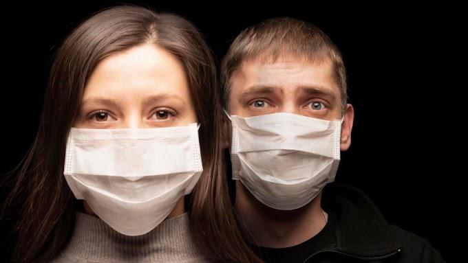 Πώς θα υποψιαστείτε για κορονοϊό; Ποια είναι τα συμπτώματα της λοίμωξης