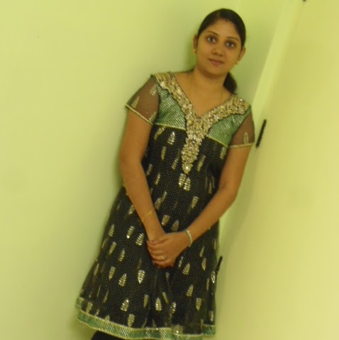 Shalini Sriram Photo 4