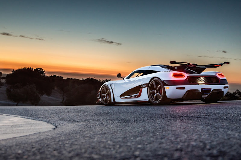 Koenigsegg One1 – $1.5 Million (1)