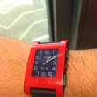 Pebble smart watch review part 1.