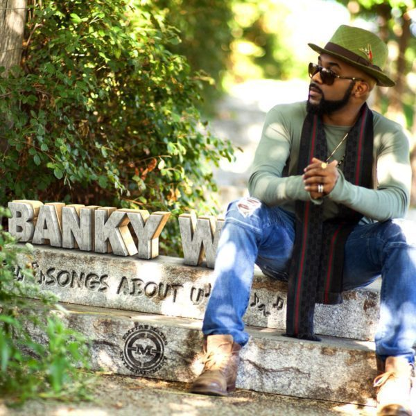 [Music] Banky W – Better For U